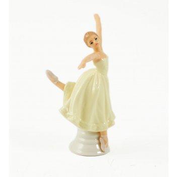 "Статуэтка ""балерина"" 8*8*16см (уп.1/32шт.)"