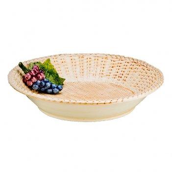 плетеные чаши