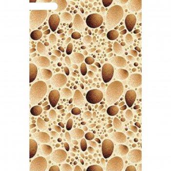 Ковёр бцф пп laguna d485, 1,5*3 м, прямоугольный, cream
