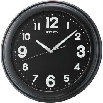 Настенные часы seiko qxa721kt