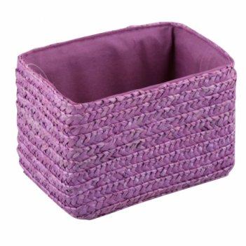 Короб фиолетовый б/крыш l
