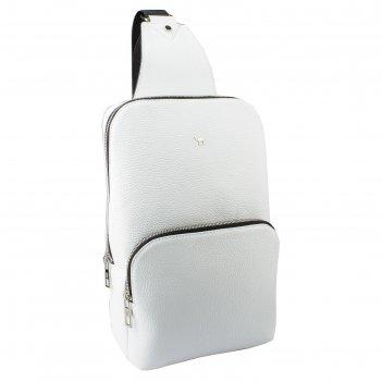 Рюкзак, цвет белый, 817/22