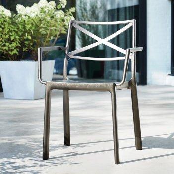 чугунные стулья