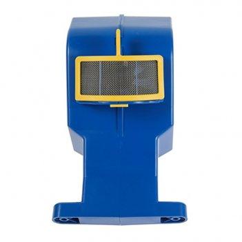 Корпус вентилятора separett 10346-01 пластик