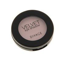 Тени для век divage velvet № 7306