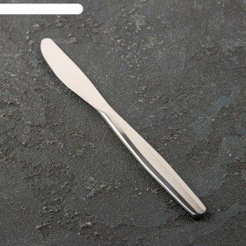 Нож столовый «визит»