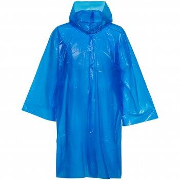 Дождевик-плащ brightway, синий