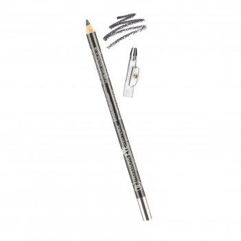 Карандаш для глаз с точилкой tf professional lipliner pencil, тон №135 sta