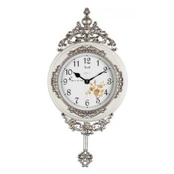 Настенные часы modis original (classico) mo-b8074ws