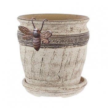 Фигурка декор.  пчела