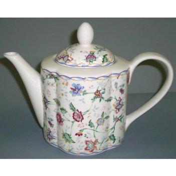 Чайник букингем