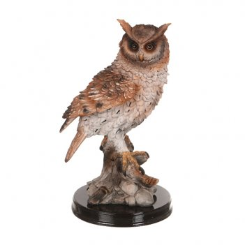 Фигурка сова высота=22 см. (кор=18шт.)