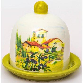 Лимонница «итальянский дворик»