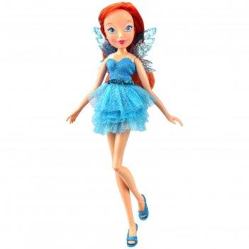 Кукла мода и магия-4 блум