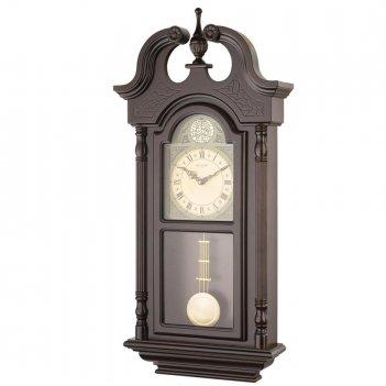 Настенные часы с боем aviere 02003n