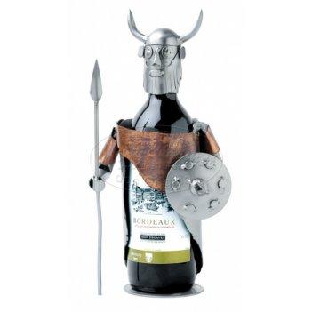 6043  украшение для бутылки викинг  d 9,5 см