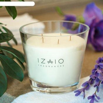 Свеча ароматическая soho мускатный орех