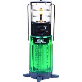 Лампа газовая маяк kovea portable gas lantern