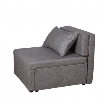 Кресло-кровать милена, серый
