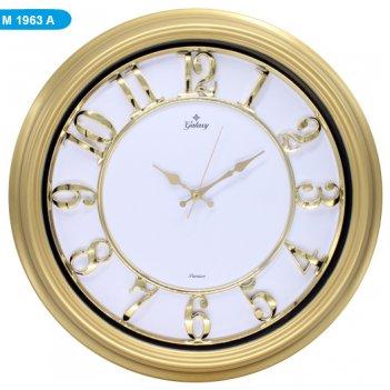 Настенные часы galaxy m-1965 ba
