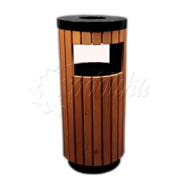 Урна-пепельница па014 объём: ? литров