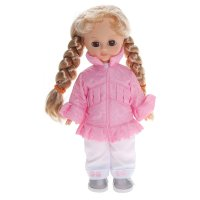 Кукла олеся 6 со звуковым устройством