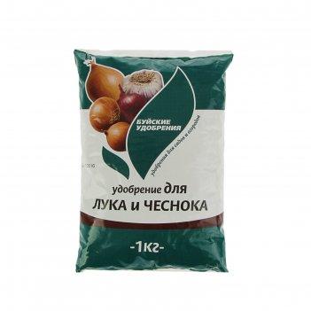 Удобрение минеральное для лука и чеснока, 1 кг