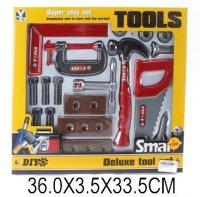 Набор инструментов, 8 предметов
