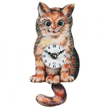 Настенные часы с маятником sars 203-qp