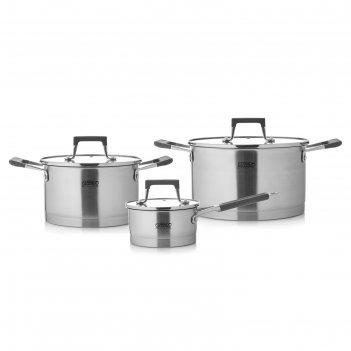 Набор посуды el classico, 6 предметов