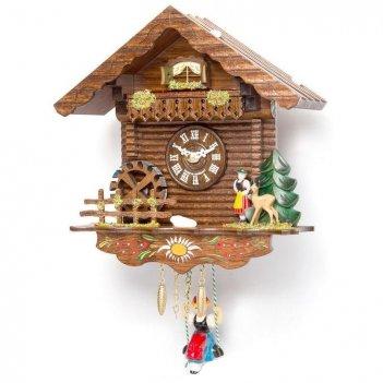 Настенные часы tomas stern 5018