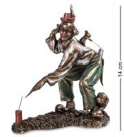 Ws-677 статуэтка клоун