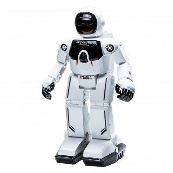 Робот programme-a-bot на ик, 36 команд