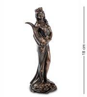 Ws-656/ 1 статуэтка фортуна - богиня удачи