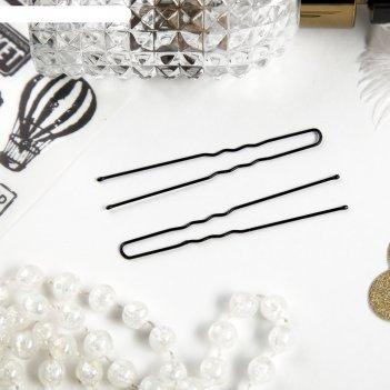 Шпильки для волос классик (набор 40 шт.)