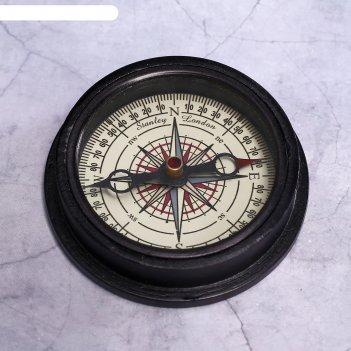Сувенирный компас джеймс