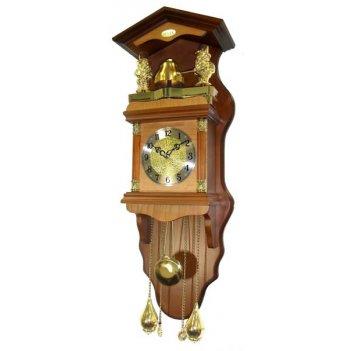Настенные часы с боем sinix 7100