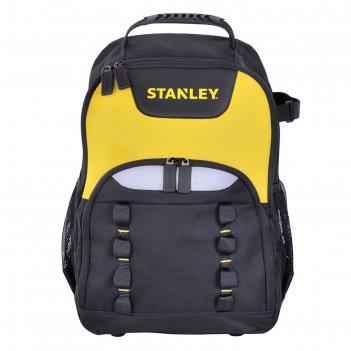 Рюкзак для инструмента stanley stst1-72335, макс.нагрузка 15кг, съемный ра