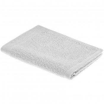 Полотенце soft me light, размер 35x70 см, цвет белый