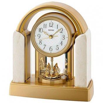 Настольные часы seiko qxn230gt