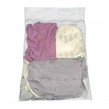Мешок для стирки 90х60 см