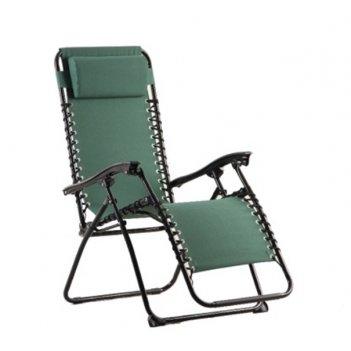 Кресло складное 3209 зеленое