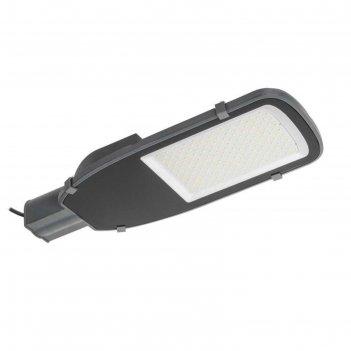 Светильник светодиодный iek дку 1002-150д ldku0-1002-150-5000-k03, 150 вт,