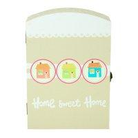 Ключница сладкий дом