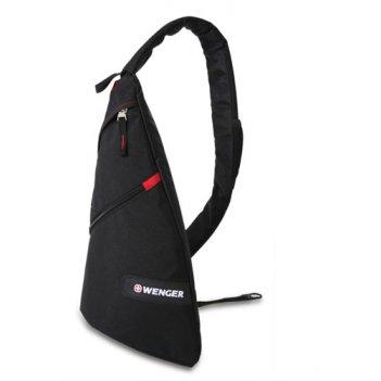 18302130 рюкзак wenger «sling bag» с одним плечевым ремнем