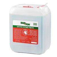 Щелочное средство baryon, 5 л (5 кг)