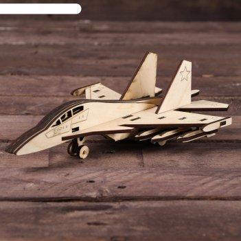 Cборная модель истребитель   сдм-50