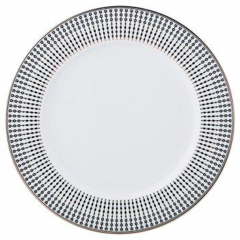 Тарелка подстановочная диаметр=27 см (мал=6шт./кор=24шт.)