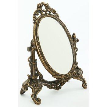 Зеркало луи xvi, 25х30 см