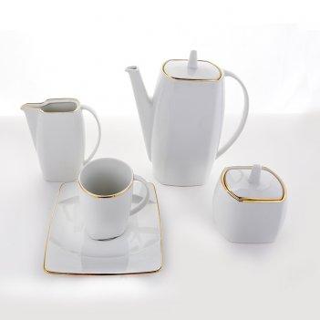 Сервиз чайный на 6перс.15пред.декор аве 229 aeyo